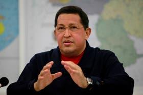 No es necesaria una nueva jura de Hugo Chávez