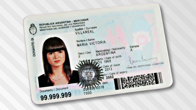 En el país se realizan 28 operativos diarios para promover el acceso a la identidad