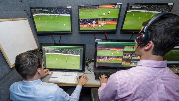 La tecnología VAR se aplicará en semifinales de Libertadores