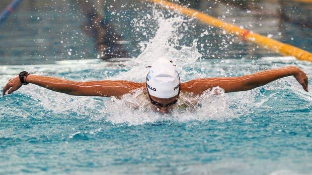 Delfi Pignatiello hizo historia en el Mundial Juvenil