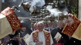Fotos de Papa Francisco