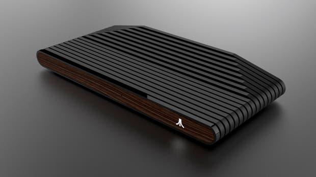 La consola de Atari estará basada en la arquitectura PC y tendrá un catálogo de juegos clásicos y nuevos