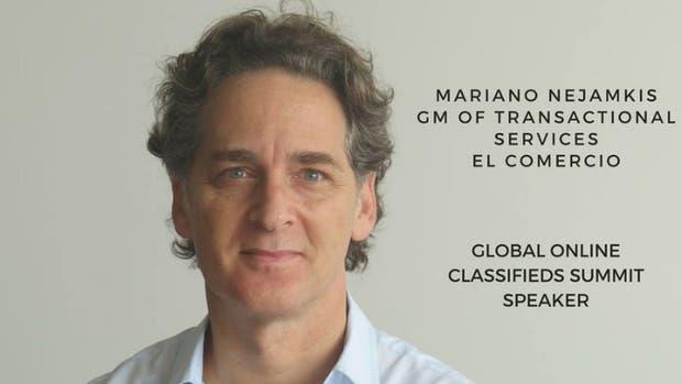 Mariano Nejamkis