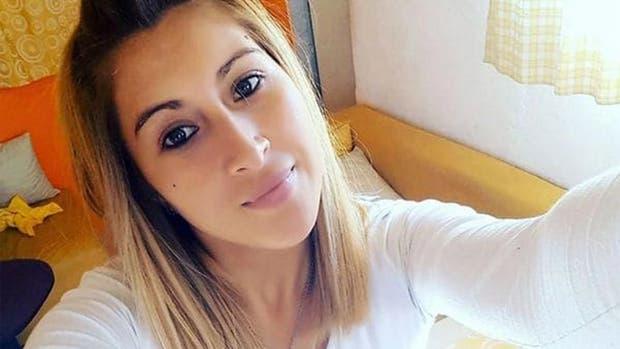 Estefanía Romero, la ex pareja de Patricio Queirolo