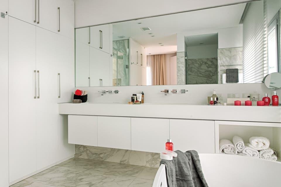 Propuestas de bachas para tu baño