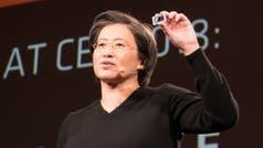 AMD se mete de lleno en el mundo de las notebooks gamer y ultradelgadas