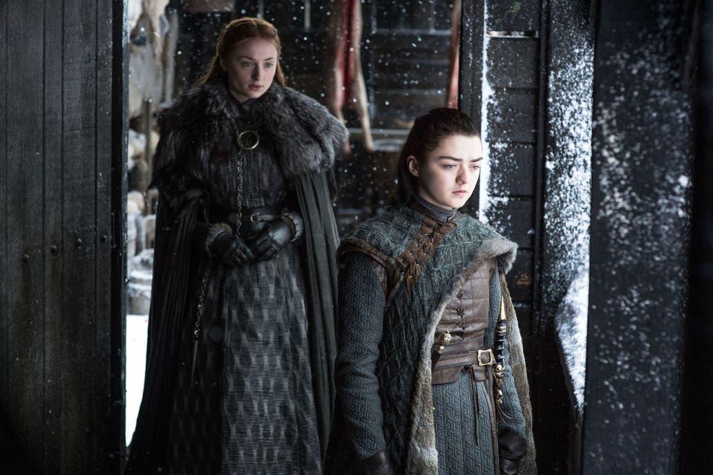 Anuncian fecha de estreno del la última temporada de 'Game of Thrones'