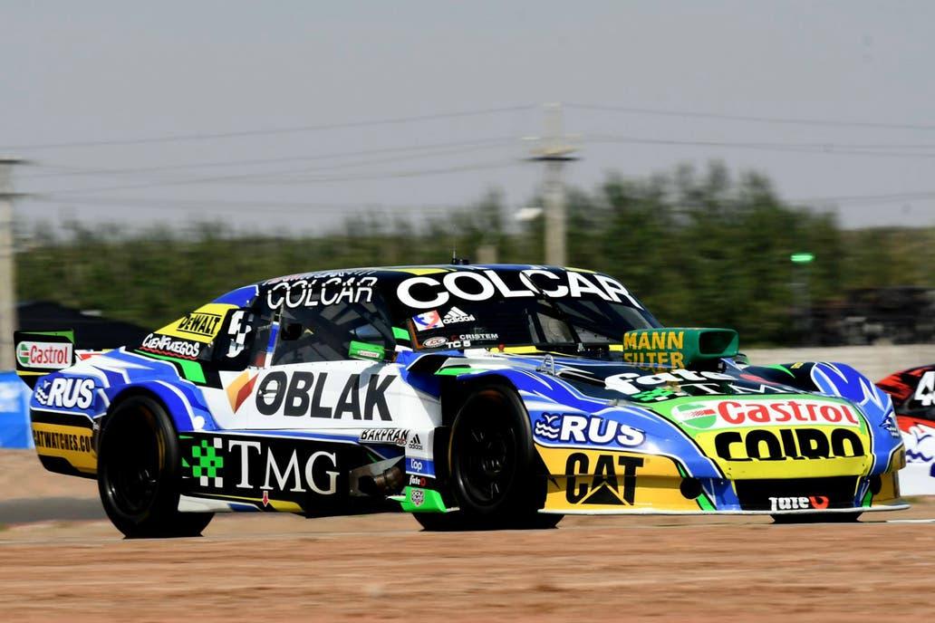 Mazzacane fue el más veloz; Werner, el mejor piloto entrerriano — TC