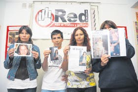 Según la RATT, el 75% de las víctimas de trata de Paraguay tienen como destino la Argentina
