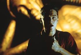 """""""Estoy experimentando con mi profesión"""", asegura la estrella de """"Titanic"""", que cobró 20 millones de dólares por su regreso en """"La playa"""""""