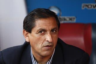 Ramón Díaz