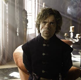 Peter Dinklage vuelve con su Tyrion Lannister