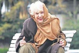 Carmen Vallejo falleció en la madrugada de hoy a a los 90 años