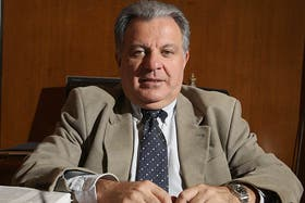 Alberto Barbieri conducirá a la UBA durante los próximos cuatro años