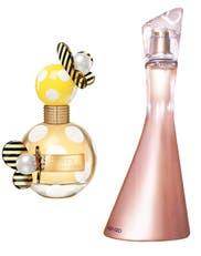 Claves para elegir un perfume