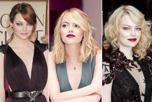 Las claves del estilo de Emma Stone