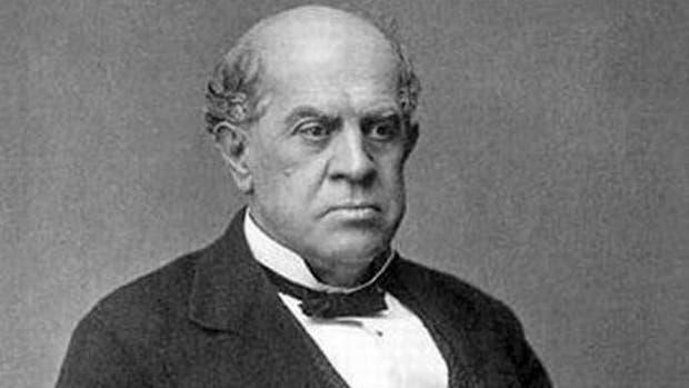 Sarmiento fue presidente entre 1868 y 1874