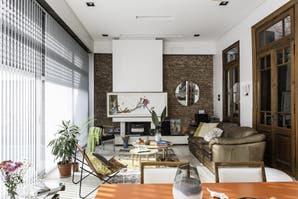 10 estilos para decorar un living