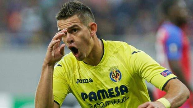 Su última temporada la disputó en Villarreal: cuatro goles y dos asistencias en 30 partidos