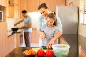 Mindful Eating: claves para comer menos y mejor