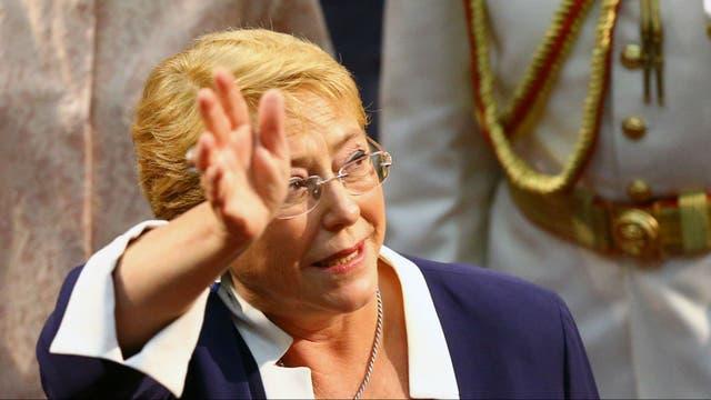 Con el final de la era Bachelet ya no quedan jefas de Estado en la región, donde llegó a haber cuatro mandatarias simultáneamente