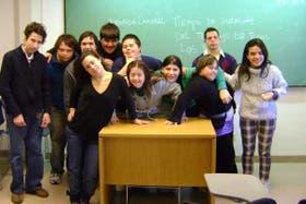 La UCA abre sus puertas para que haya más estudiantes en la universidad