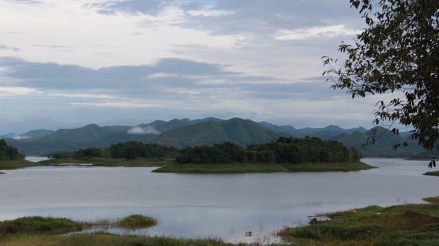 Kaeng Krachan Forest Complex. La Unesco estudia incluir en su inventario bienes culturales para proteger. Naturaleza. Foto: Sitio oficial de la Unesco