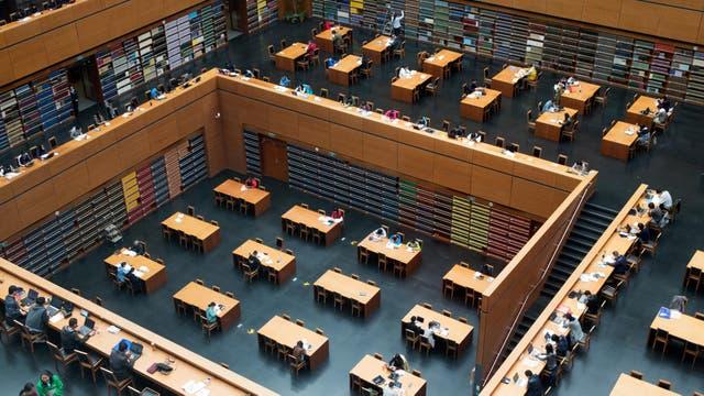 La Biblioteca Nacional de China