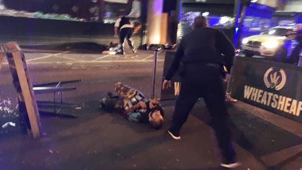 Ataques en Londres: qué se sabe hasta ahora sobre los terroristas
