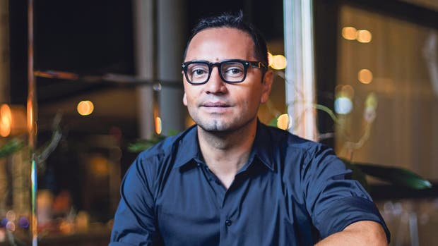Fabián Medina Flores, el ociólogo experto de la semana