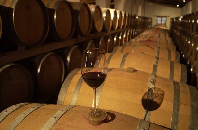 El vino fue declarado bebida nacional por la ley 26.870, que promueve su difusión