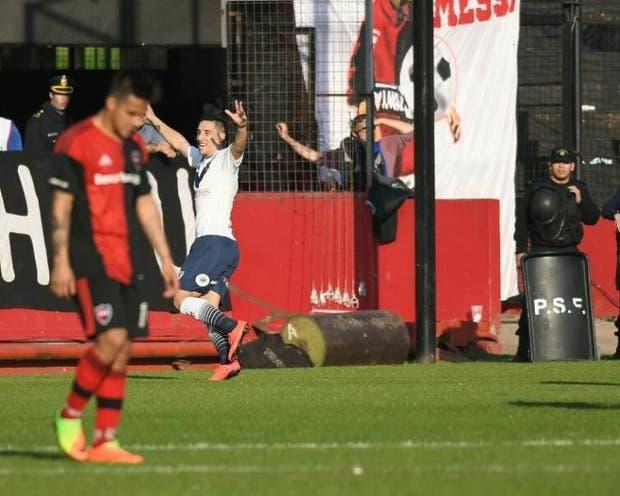 Sportivo Rivadavia eliminó a Newell''s