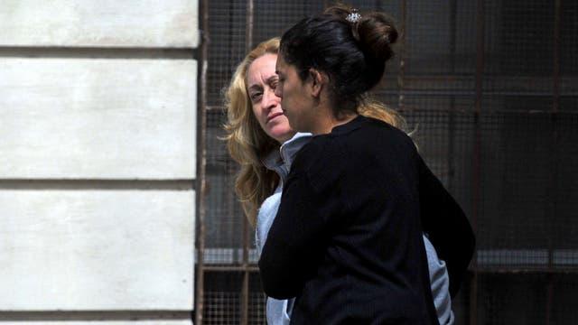 El fiscal de La Plata solicitó la prisión preventiva de Fabiola García, la esposa de Medina