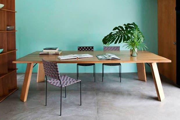 Muebles para renovar tu comedor   decoideas   espacio living