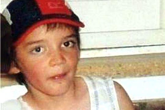 Luego de una intensa búsqueda, fue hallado sin vida el cuerpo del menor.