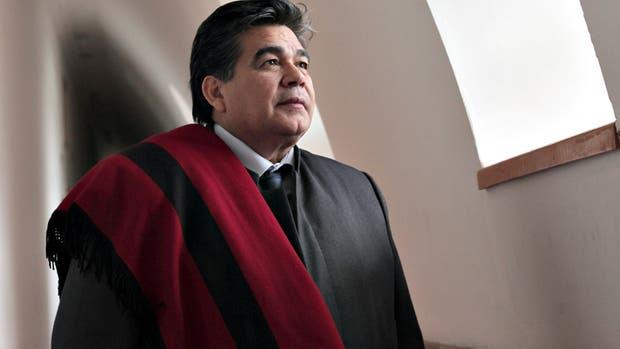 El intendente de José C. Paz Mario Ishii enfrentará a Florencio Randazzo en la interna partidaria