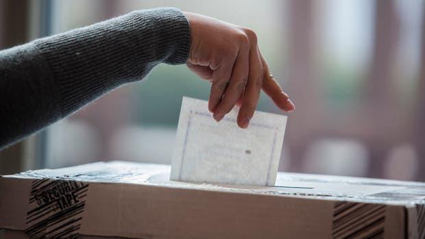 Elecciones primarias en Estados Unidos