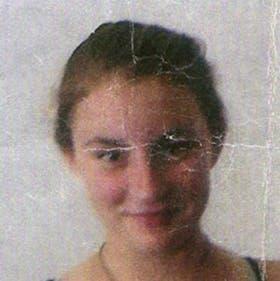 Cristina Benítez, 15 años. Falta desde: 6/4/11. Residencia: La Matanza, Buenos Aires.