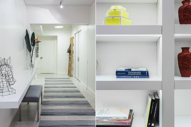 Un plan de luz para el living comedor   iluminación   espacio living