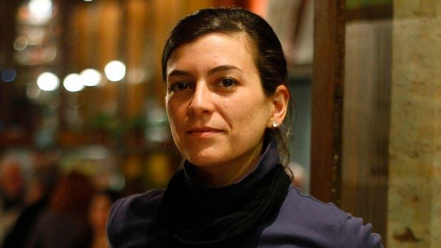 Samantha Schweblin