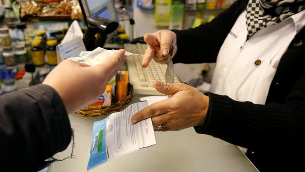 Una de las farmacias anotadas en Uruguay para vender marihuana abandona la comercialización