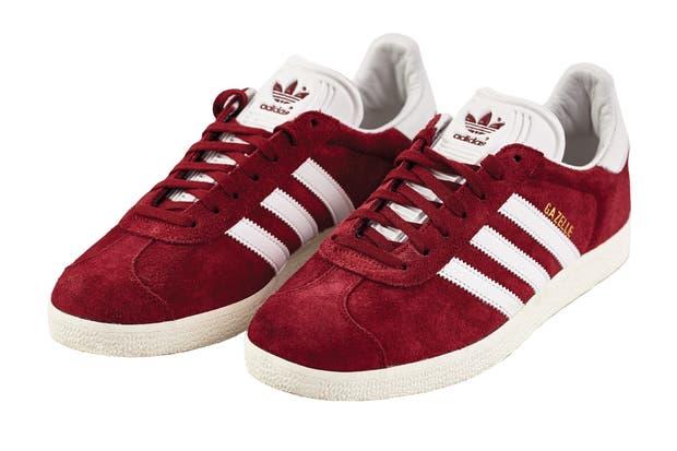 Zapatillas, Adidas, $1450.