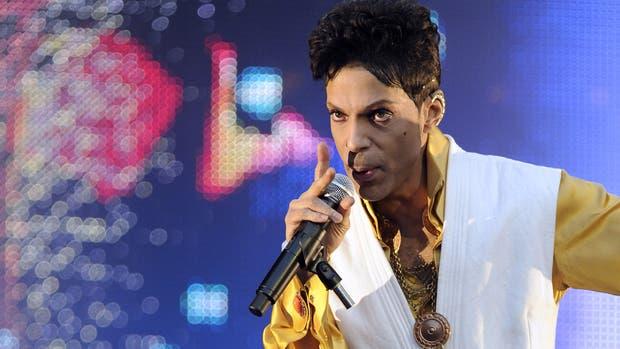 ¿Por qué no salió el disco de Prince anunciado para hoy?