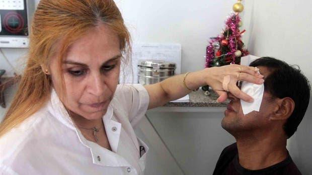 Más de 80 personas resutaron heridas durante los efstejos por la Navidad