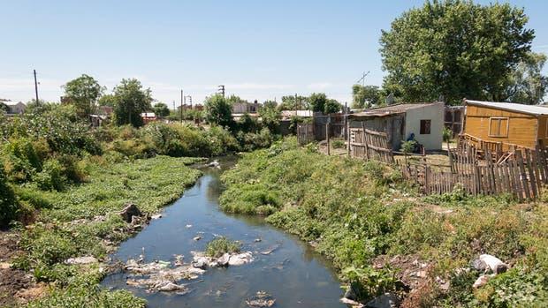 La Matera es una de las de 80 villas y asentamientos de Quilmes