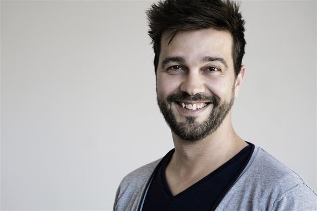 Quim Zurano, creador de Qids y CEO de Qidsapp.com