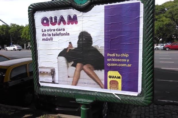 La apuesta de Quam está en prescindir de locales para ofrecer su producto