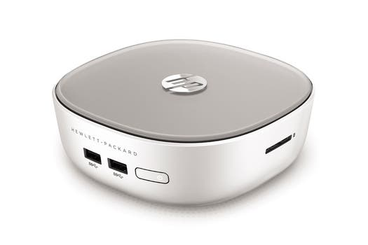 HP Pavilion Mini.