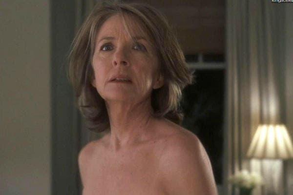 Diane Keaton, eternamente sexy en Alguien tiene que ceder