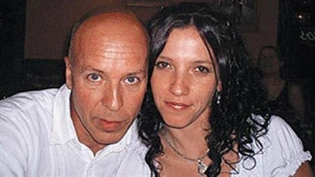 Lagostena irá a juicio oral por el crimen de Érica Soriano